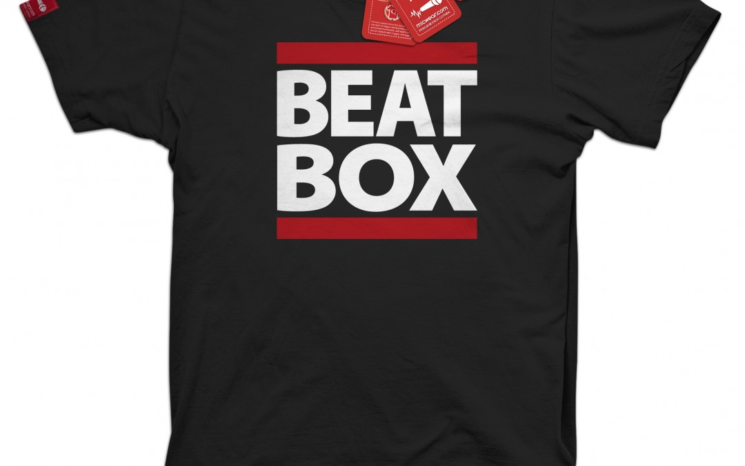Beatbox Guru Shop has launched!
