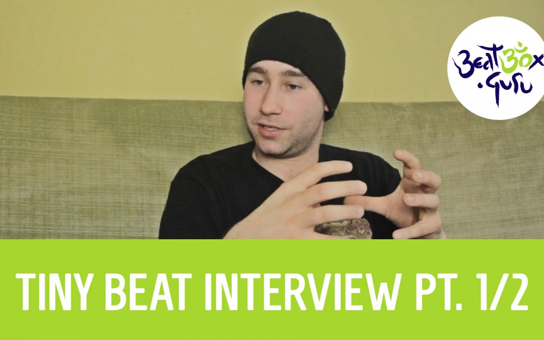 Tiny Beat interview